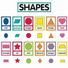Shape Chart For Toddlers Purchase The Carson Dellosa Just Teach Shape Cards Mini