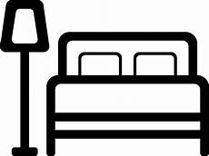 bedroom svg png icon free 149826