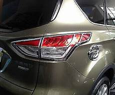 2013 Ford Escape Abs Light For Ford Escape Kuga 2013 2014 2015 New Abs Rear