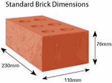 Standard Brick Size Chart Windows Amp Doors Brick Dimension Double Hung Aluminium