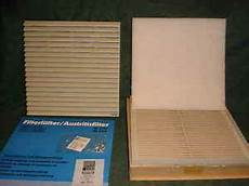 12 x 12 electrical cabinet input air filter weigman