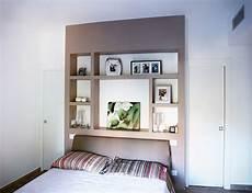 libreria per da letto 26 idee per arredare la da letto piccola in modo