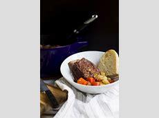 Beer Braised Short Ribs   Root Veggies with KitchenAid in