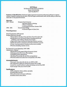 Medical Billing Specialist Resume Exciting Billing Specialist Resume That Brings The Job To You
