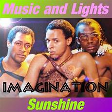 Imagination Music And Lights Remix Music And Lights Imagination Songs Reviews Credits