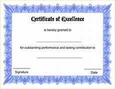 Free Certificates Of Appreciation Templates Certificate Of Appreciation Template Free Printable