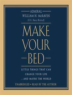 make your bed ebranch2go overdrive