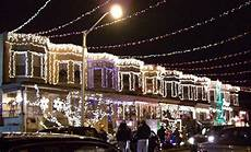 Hampden Md Christmas Lights Good Clean Fun 12 Dates Of Christmas Date 3