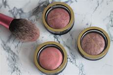 Max Factor Creme Puff Colour Chart New In Max Factor Creme Puff Blush What She Does Now