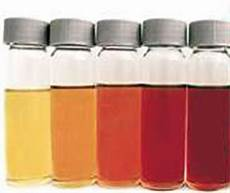 Synthetic Oil Color Chart Why New Oil Color Varies