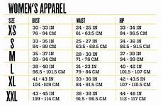 American Rag Size Chart Women S Size Guide Upgrade