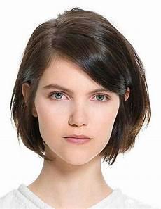 kurzhaarfrisur dicke glatte haare beste kurze frisuren fuer dickes und glattes haar im