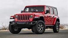 2019 jeep unlimited rubicon 2019 jeep wrangler unlimited rubicon arrival motortrend