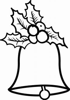 printable bells coloring page for 2 supplyme