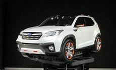 2019 subaru crossover 2019 subaru 3 row crossover suv review and changes