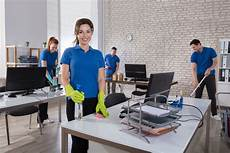 Cleaning Company Jobs Office Deep Cleanings How Important Are They Foreman