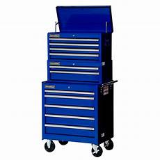 international tech series 27 in 11 drawer tool chest and