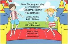 Kids Birthday Invitation Text Birthday Invitation Wording For Kids Free Printable