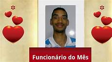 Moldura Funcionario Do Mes Funcion 193 Rio Do M 202 S Youtube