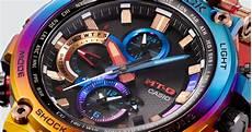 G G Lighting G Shock Mtg B100vl Casio 2020ss Watch Collection