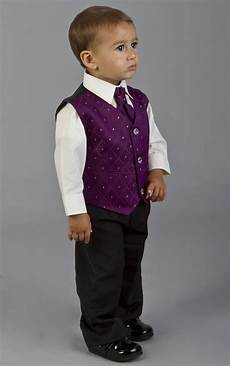 boy coats suit age 14 for prom details about baby boys cadburys purple wedding pageboy