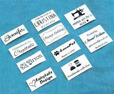 name tags for clothes 50x custom iron on name tag clothing label handmade