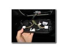 2011 Mustang Map Light Bulb Ford Mustang Map Light Bulbs Replacement Guide 2010 To