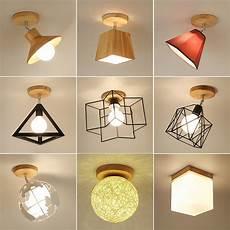 Light Bulb Shades E27 Iron 5w Iron Ceiling Lamp Shade Pendant Light Covers