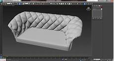 Sofa Brush 3d Image by 3d Modeling How To The Bohemian Sofa With Marvelous