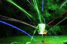 Disc Golf Lights Disc Golf At Night Glow And Lighting Products 187 Infinite