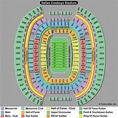 At T Cotton Bowl Seating Chart Cotton Bowl Tickets