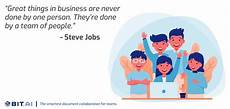 Quote Jobs Online Importance Of Teamwork Amp Collaboration In A Digital World