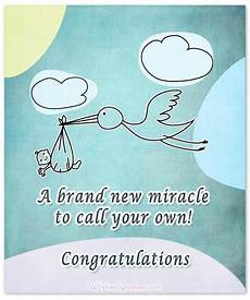 Congratulation To Your New Baby Newborn Baby Congratulation Messages With Adorable Images