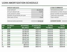 Loan Amortization Calculator Download Loan Table Amortization Brokeasshome Com