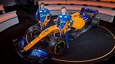 2019 Mclaren F1 by Mclaren Mcl34 Launch The Team S New 2019 F1 Car Revealed