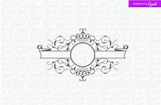 Wedding Logo Luxury Royal Wedding Logo Logo Templates Creative Market