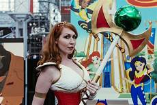 Cosplay Designers Meet The Woman Who Invented Cosplay Racked