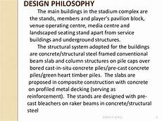 Design Philosophy Statement Design Philosophy In Structure Design In Civil Engineering