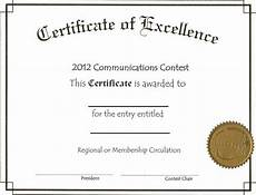 Free Online Certificates Online Certificate Maker With Logo