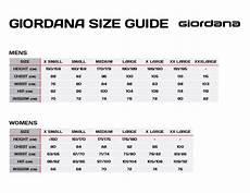 Giordana Size Chart Uk Giordana Fietskleding En Wielerkleding Wieleroutfits
