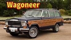 2020 jeep grand wagoneer 2020 jeep wagoneer concept 2020 jeep wagoneer woody