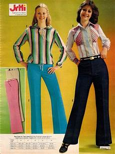 1970s fashion for 70s fashion trends