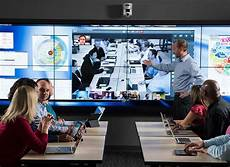 Video Conderencing On Premise Video Conferencing Sensory Technologies