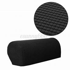 2x furniture sofa arm rest cover covers slipcover anti