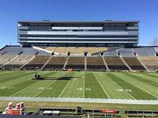 Ross Ade Stadium Seating Chart Rows Ross Ade Stadium Section 106 Rateyourseats Com