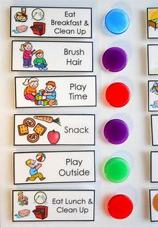 To Do Chart For Toddlers Chore Chart Shipped For Kids Daily Checklist To Do List You