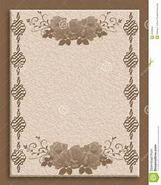 formal invitation background designs formal invitation border textured stock illustration