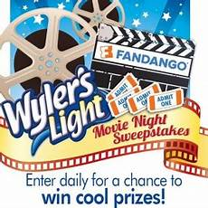 Light Tv Com Sweepstakes Wyler S Light Movie Night Sweepstakes Thrifty Momma