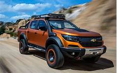 2020 chevrolet colorado z72 2020 chevrolet colorado zr2 price redesign concept the