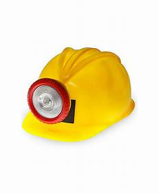 Miners Hat With Light Miner Hard Hat With Light